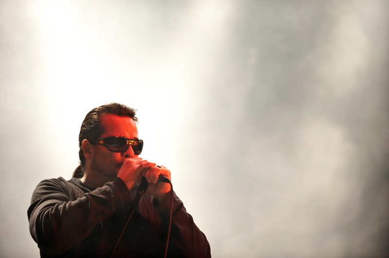 Kyuss, live, Wacken 2011