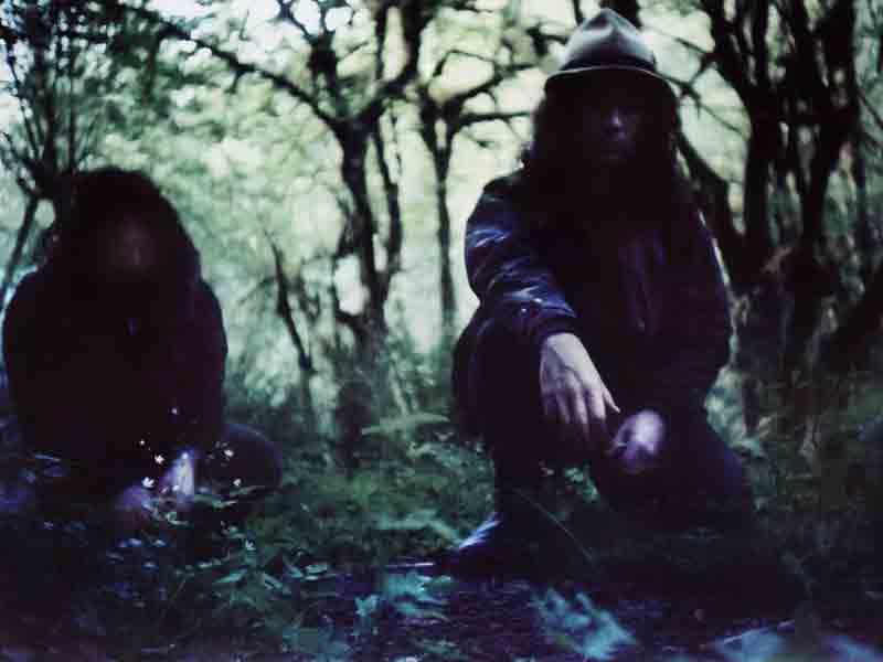Wolves In The Throne Room, Promo Bild