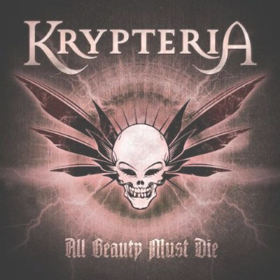 Krypteria - All Beauty Must Die Cover