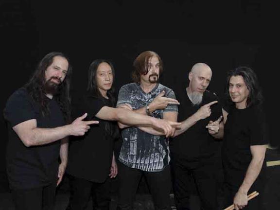Dream Theater, METAL HAMMER Ausgabe September 2011