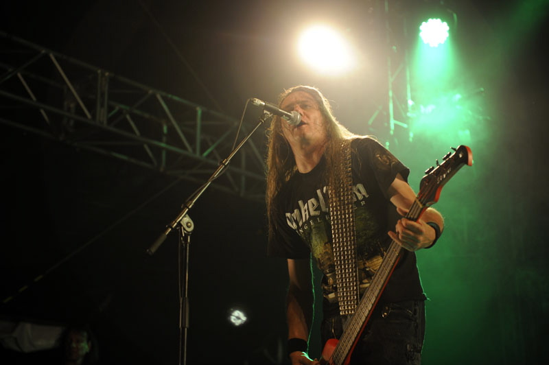 Sodom, Summer Breeze 2011