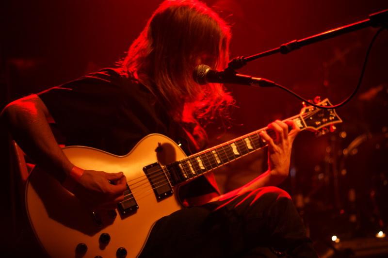 Lifelover, live, 14.11.2011 Essen, Zeche Karl