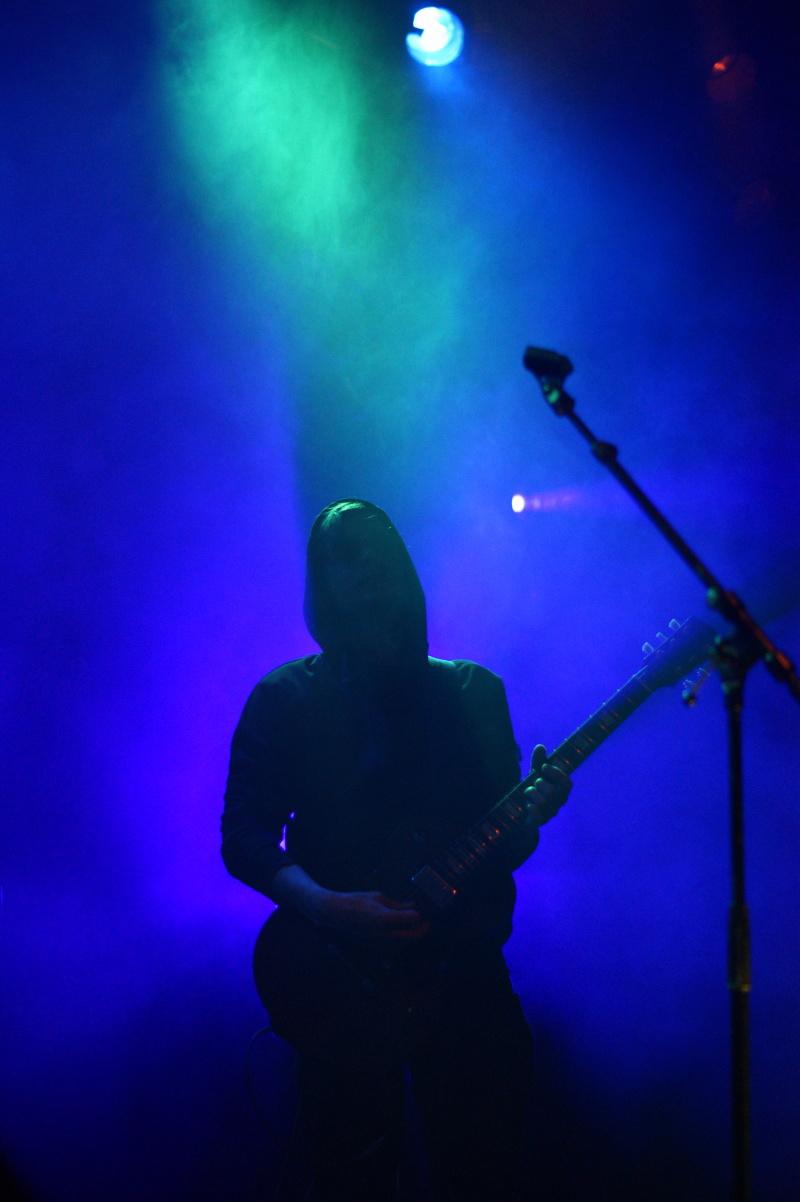 Trist, live, 14.11.2011 Essen, Zeche Karl