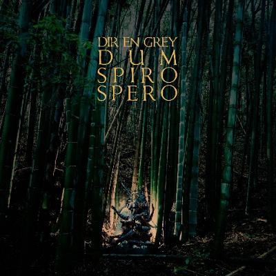 Dir En Grey, Dum Sprio Spero, Cover