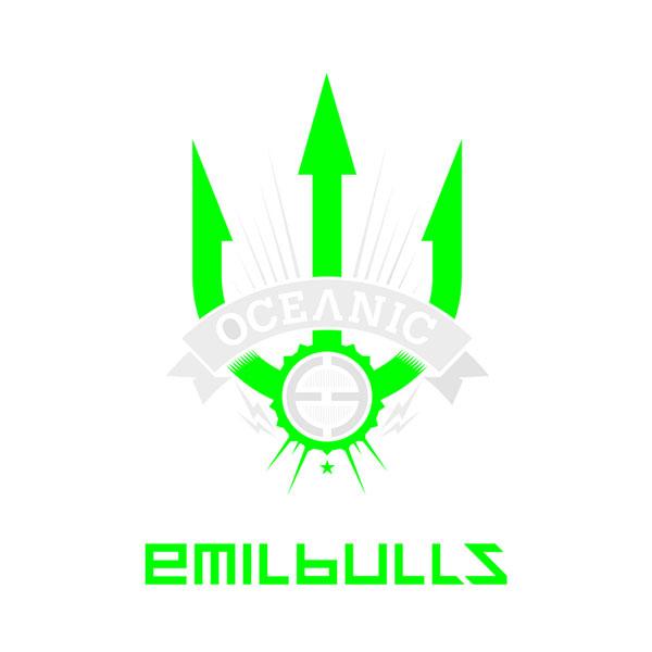 Emil Bulls, Oceanic, Cover