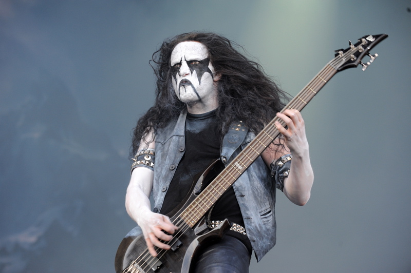 Immortal, live, Bang Your Head 2011