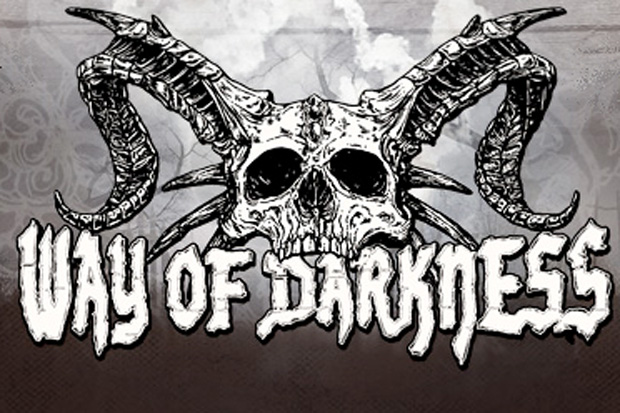 Way Of Darkness, Logo, 2011