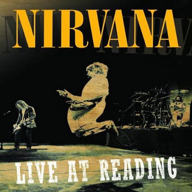 Nirvana Cover, offizielle Alben und Bootlegs