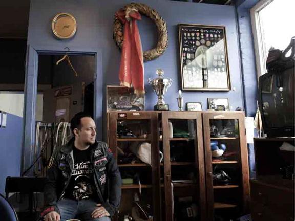 Volbeat, Michael Poulsen privat