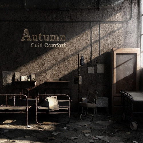 Autumn, Cold Comfort, Cover