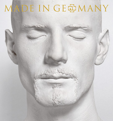 Rammstein MADE IN GERMANY