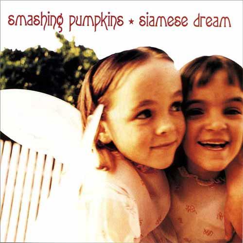 Smashing Pumpkins, Siamese Dream, Cover