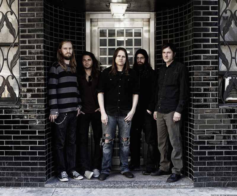 Darkest Hour, Promo Bild, 2011