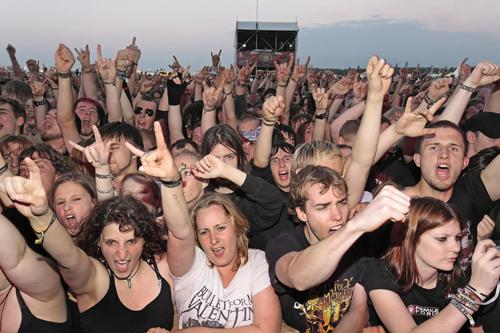 Festival-Impressionen