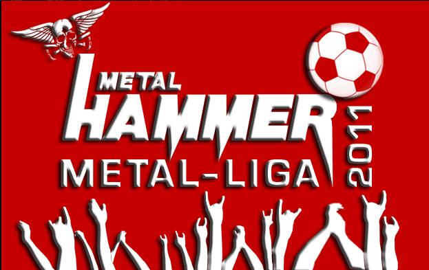 Metal Hammer Bundesliga, Metal-Liga