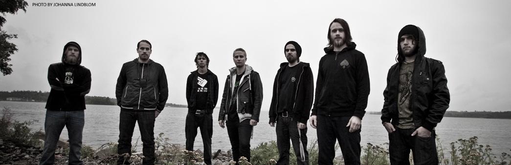 Vildhjarta, Promo Bild, 2011