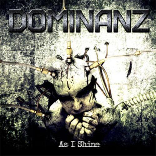 Dominanz, As I Shine, Cover