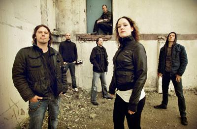 Autumn, Promo Bild, 2011