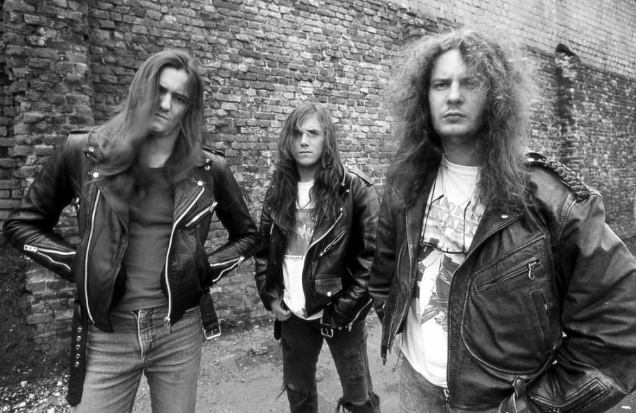 Sodom 1992