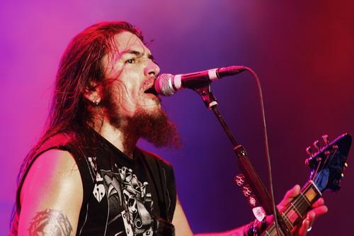 Machine Head live, Wacken 2009