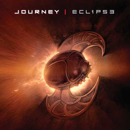 Eclipse Cover Journey