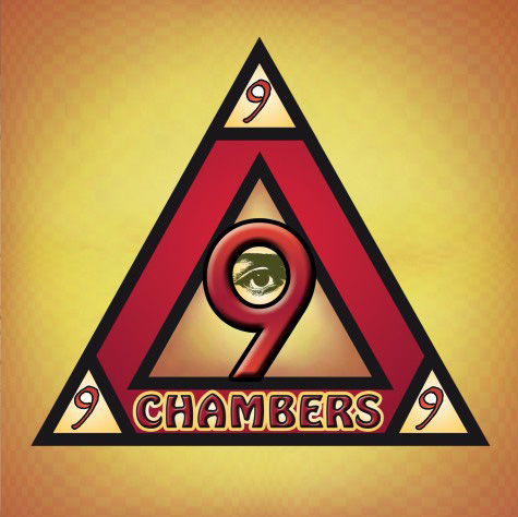 9 Chambers Cover