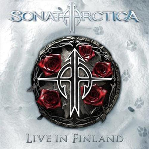 Sonata Arctica Cover Live in Finland