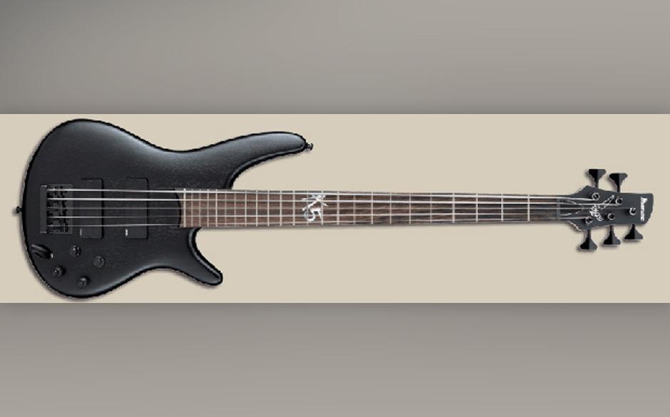 Signature Bass von Fieldy