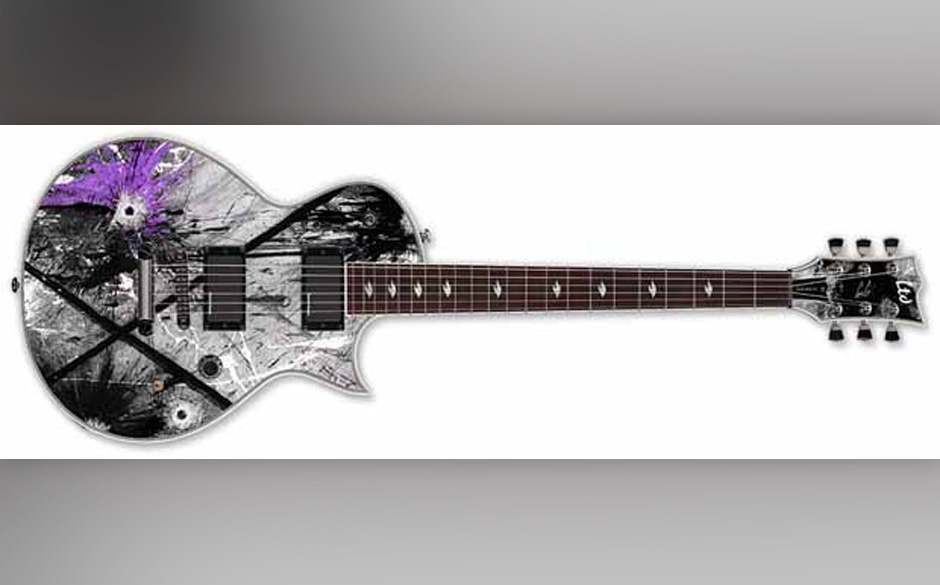 Signature Gitarre, Gus G