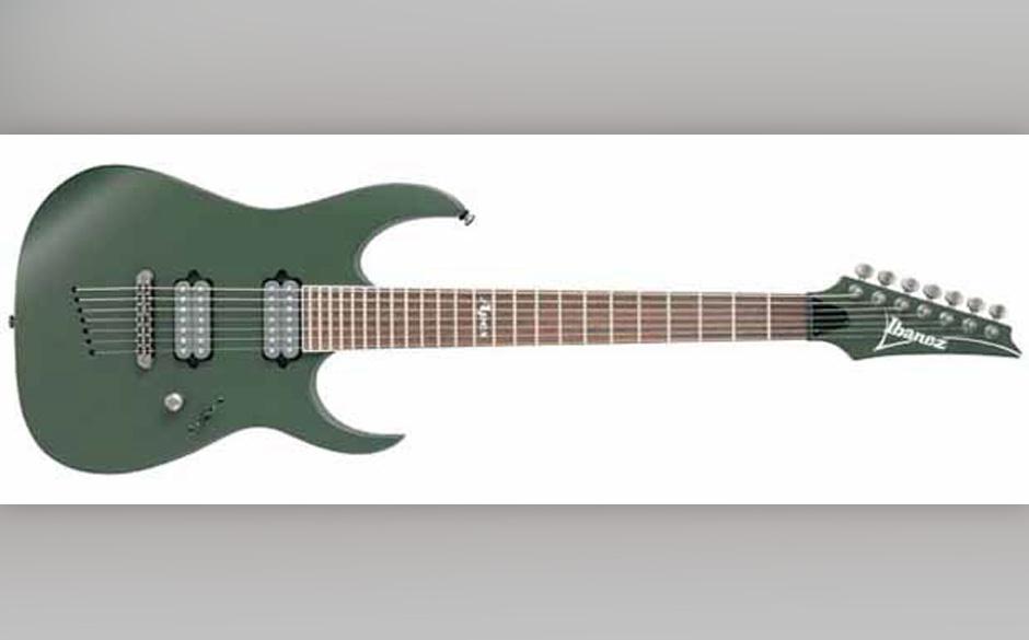 Signature Gitarre von Munky