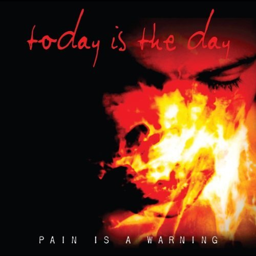 CD-Cover Pain Is A Warning
