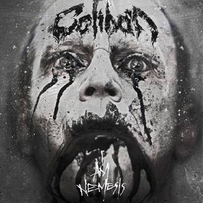 Caliban, I Am Nemesis, Cover