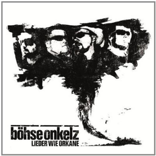 Album-Cover Lieder wie Orkane Böhse Onkelz