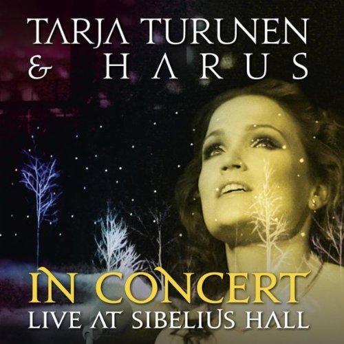 Tarja Turunen und Harus Cover Live At Sibelius Hall