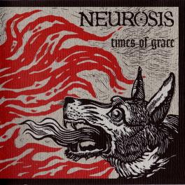 Tiere und Fabelwesen auf Album-Covern