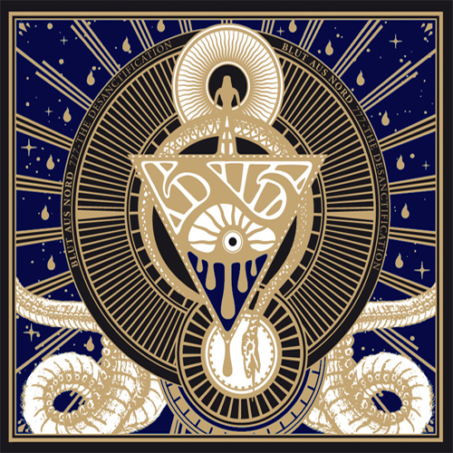 Blut Aus Nord Album-Cover zu 777–The Desanctification