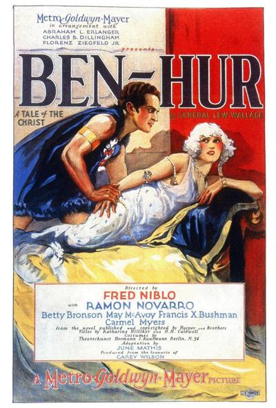 Ben Hur - A Tale of Christ
