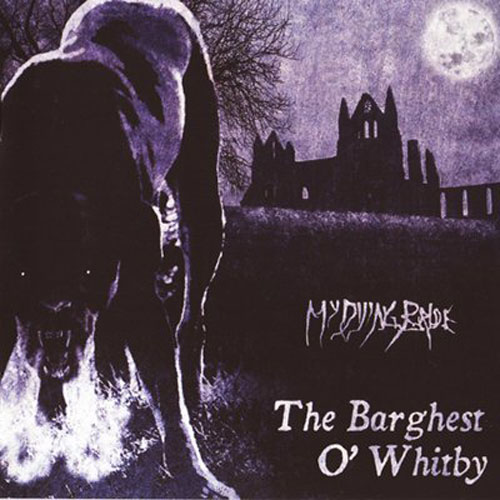 The Barghest O' Whitby Cover