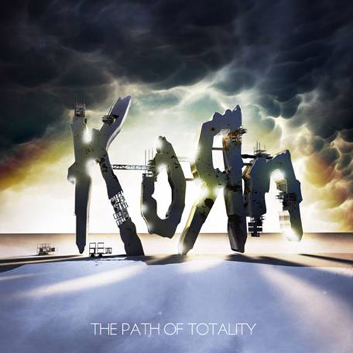 Korn The Path Of Totality Album-Cover