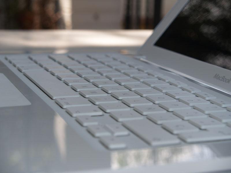 MacBook, Laptop, Apple