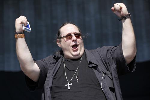 Jon Oliva live 2010