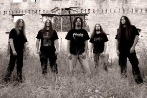 Cannibal Corpse, Promo Bild 2010