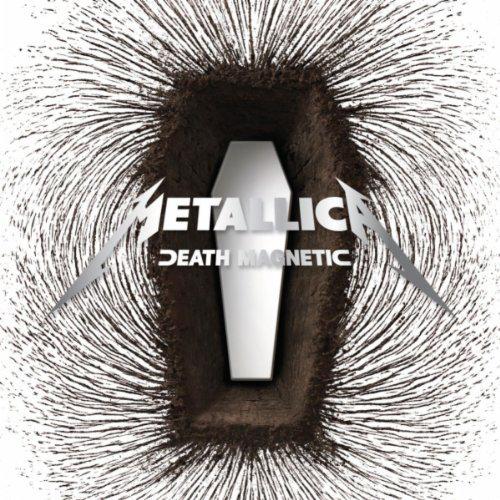 Metallica, Death Magnetic Cover