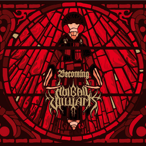 Abigail Williams Cover zu Becoming