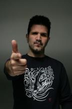 Anthrax, Charlie Benante Promo Bild