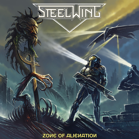 Steelwing Cover Zone Of Alienation