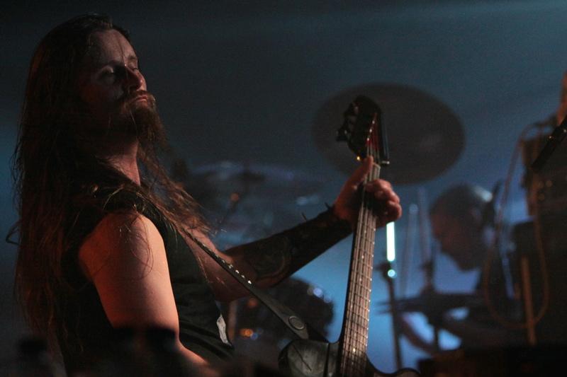 Enslaved, Metal Mean Festival 2011