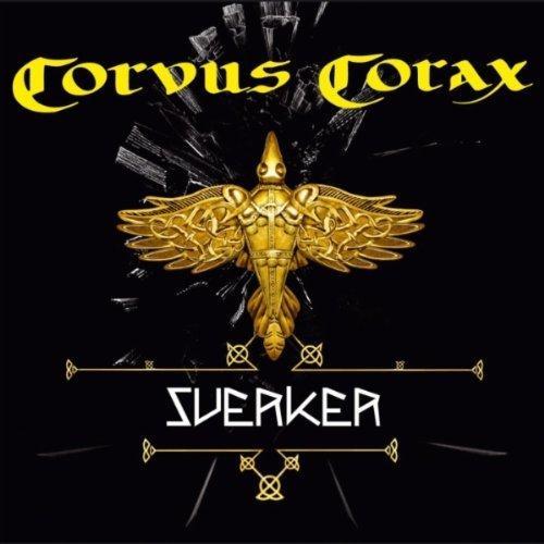Corvus Corax Album-Cover zu Sverker