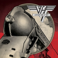 Van Halen, Cover, A Different Kind of Truth
