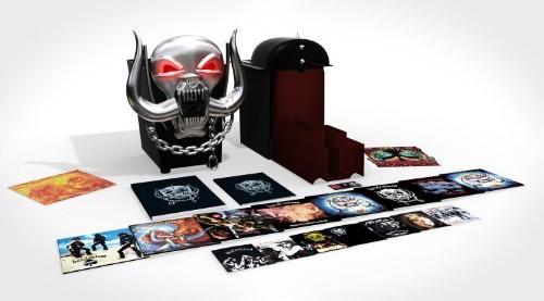 Motörhead - Early Years Box